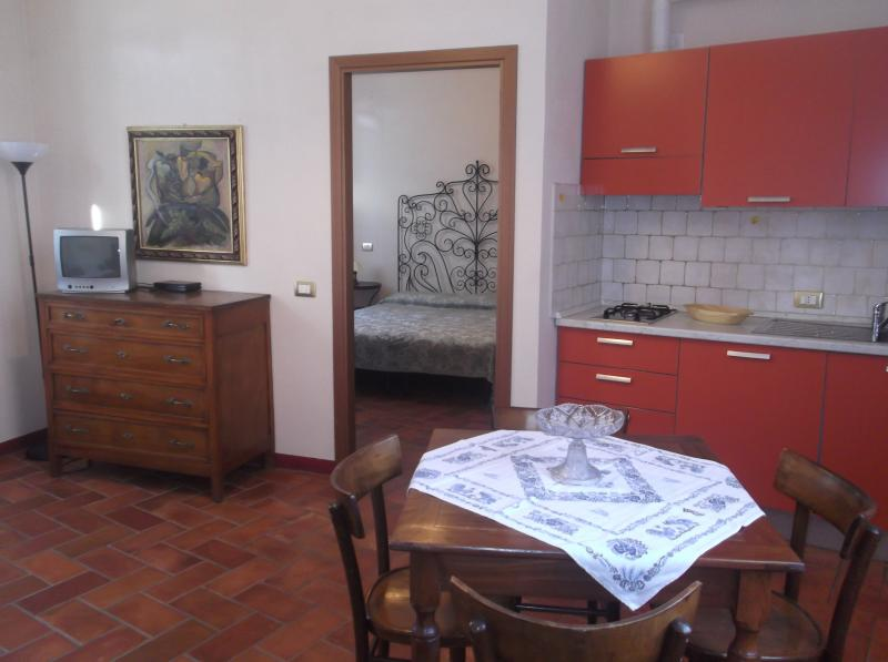appartamento DALI'