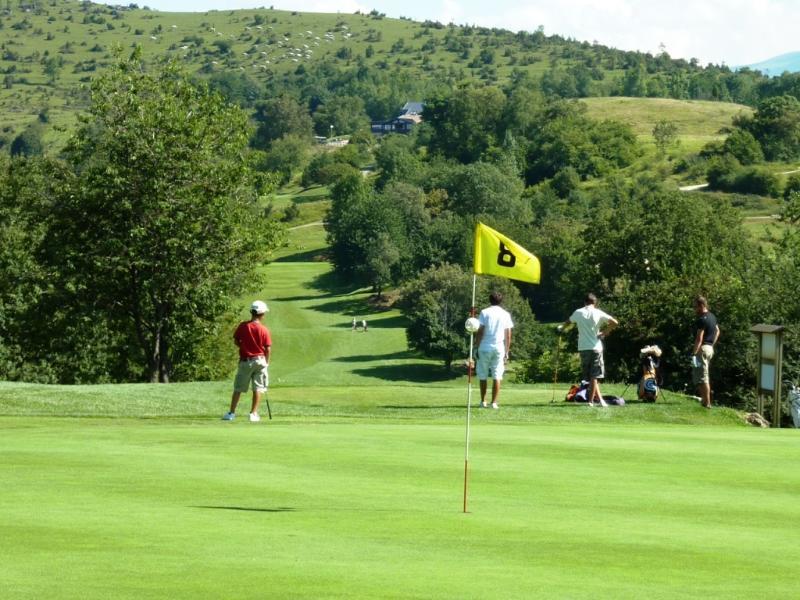 Ariege Golf - 15 minutes