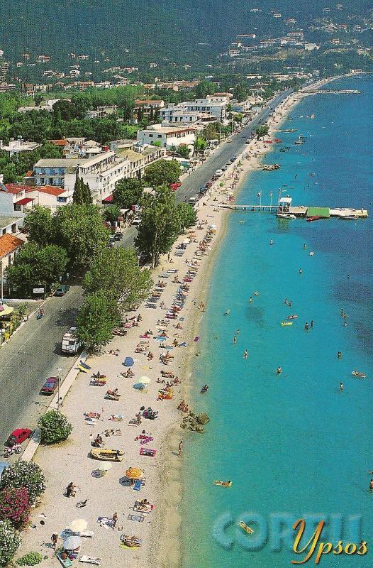 ipsos beach
