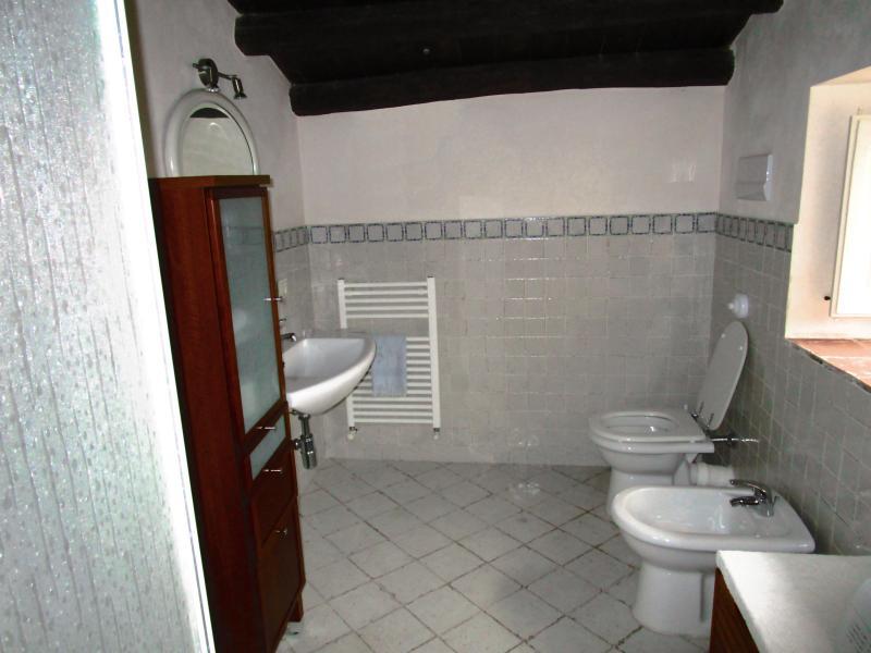 Bagno appartamento piano alto