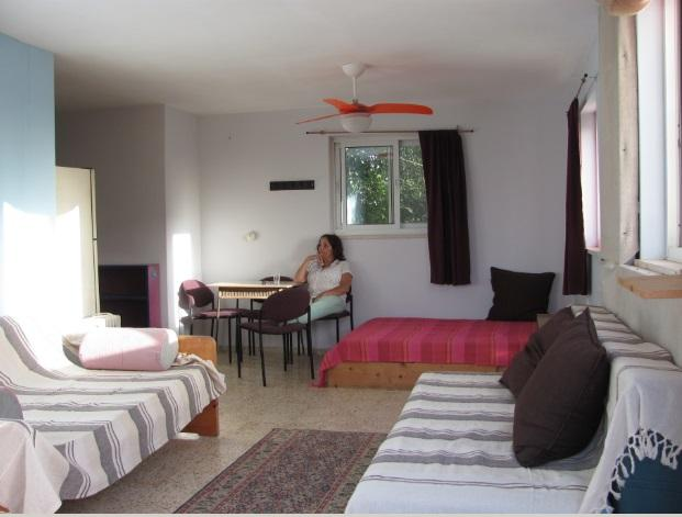 Galilee Bedouin Camplodge - Studio, holiday rental in Zippori