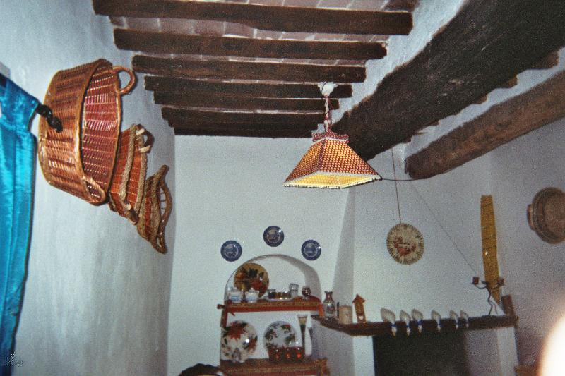 bilocale borgo medioevale  nel cuore della Toscana, casa vacanza a Scanno