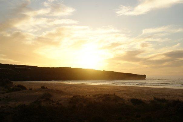 Amoreira sunset beach meilleur jamais