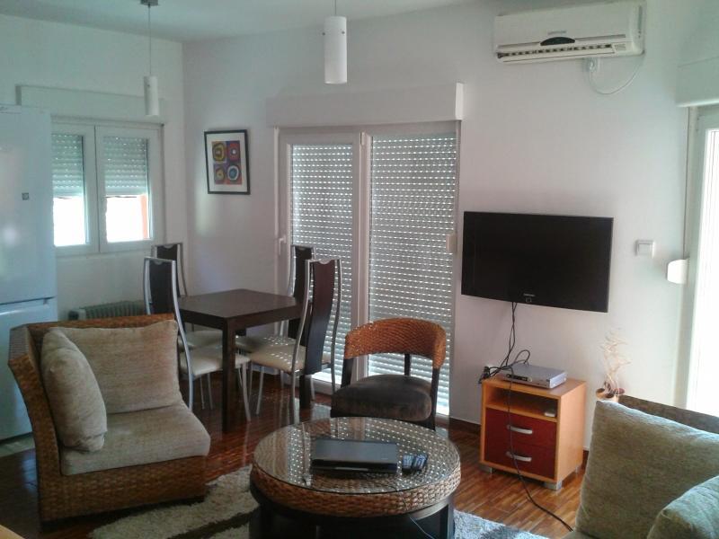 Grade Vole, vacation rental in Petrovac