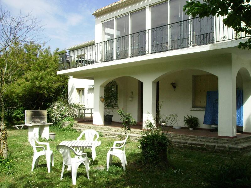 gîtes de l'Agly, vacation rental in Caramany