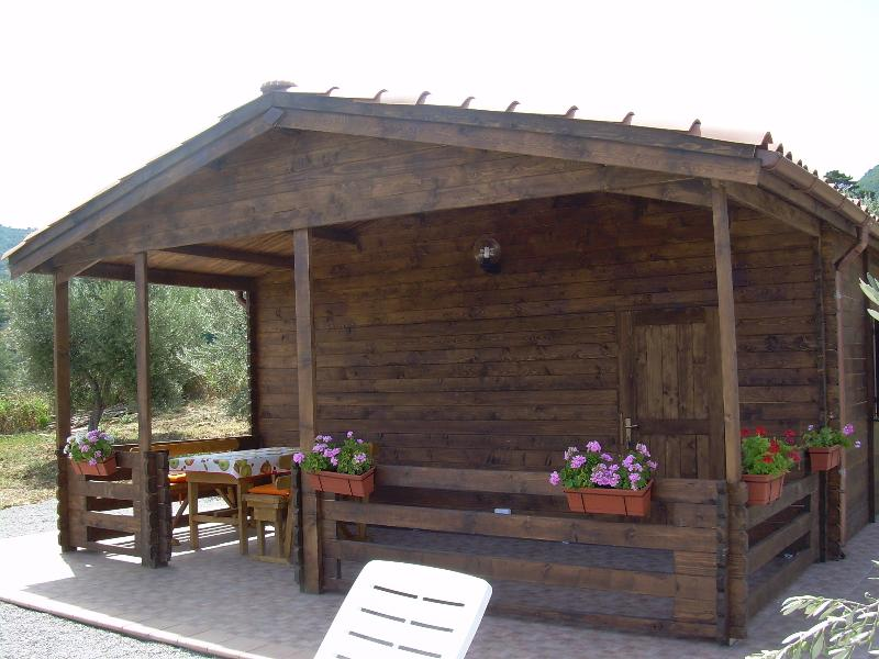 Villa Luca, vacation rental in Acquedolci