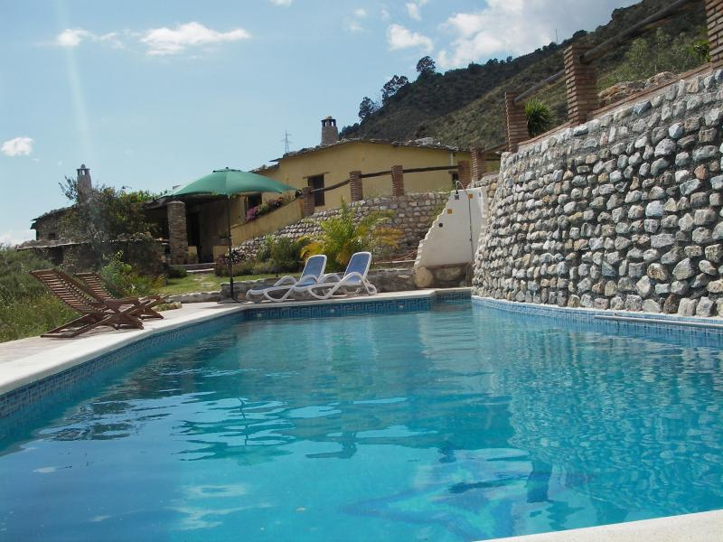 Cuatro Vientos, vacation rental in Bubion
