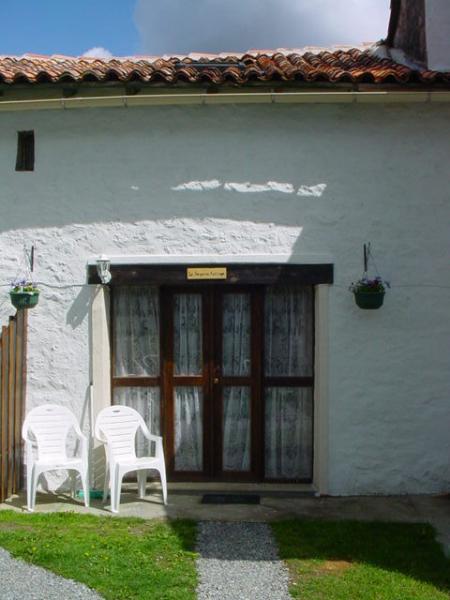 Le Forgeron Cottage