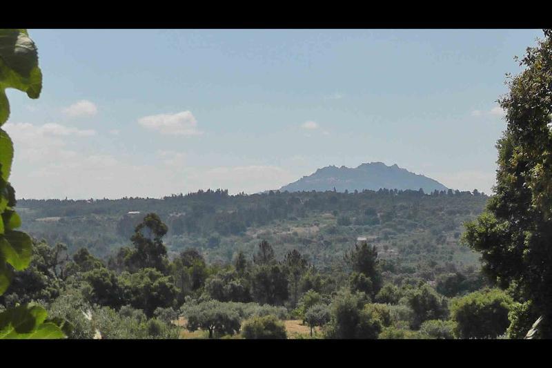 Promised Land Farm (With Breath taking unimpeded views of the Serra Da Estrela mountains)