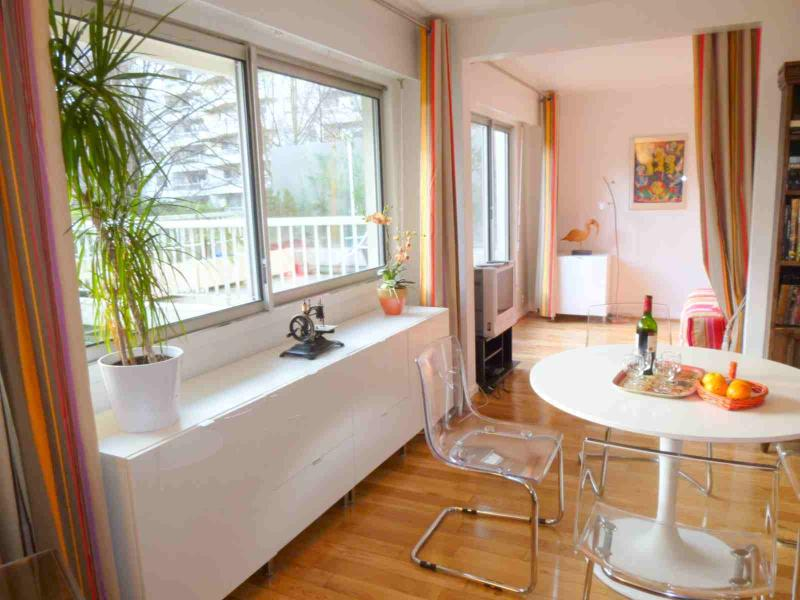 Gîte Paris La Défense, vacation rental in Courbevoie