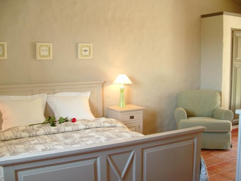 studio 'Elégance' at guesthouse Aux Merveilleux in Grimaud