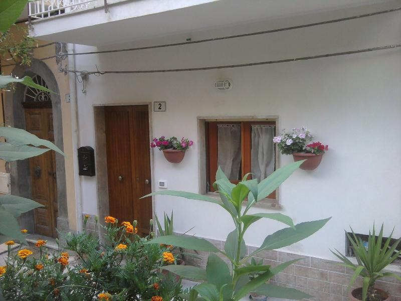 St.Michele b&b, vacation rental in Librizzi