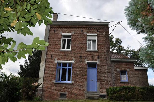 Riki Rikète, vacation rental in Flobecq