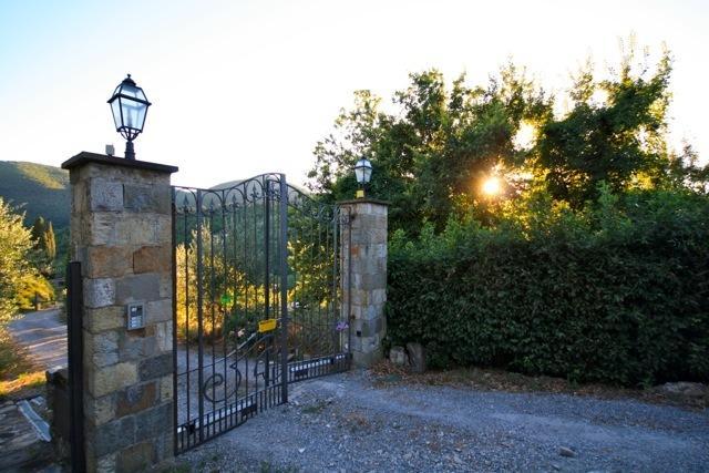 Villa Sana, vacation rental in Molino del Piano