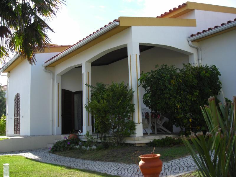Villa Au Portugal, alquiler vacacional en Caldas da Rainha