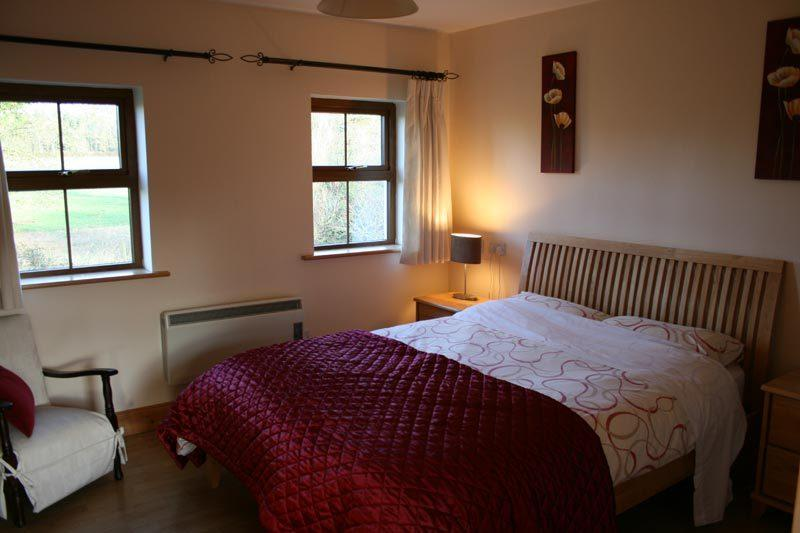 Knockanore Farm, vacation rental in Ballilogue