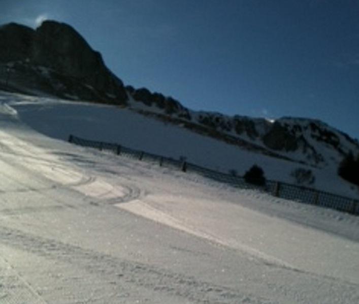 Igloo, location de vacances à Haute-Savoie