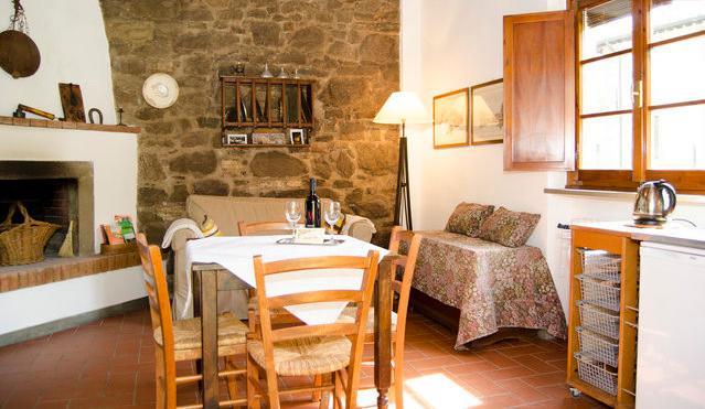 Cosy cottage, Enjoy nature, trekking in Mugello, holiday rental in Bivigliano