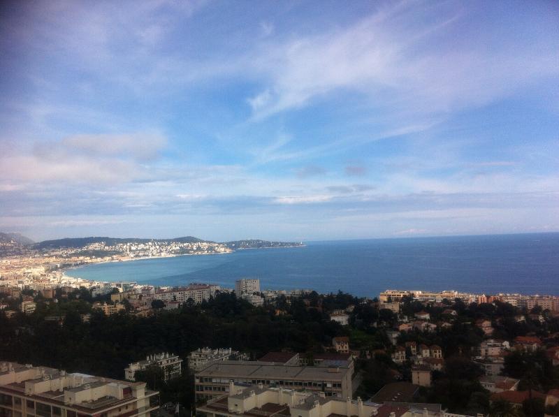 View of Cap Ferrat