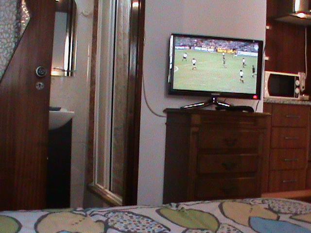 TV and Wi-Fi free
