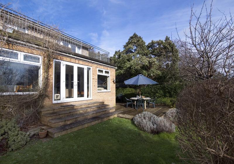Garden House, location de vacances à Bonchurch