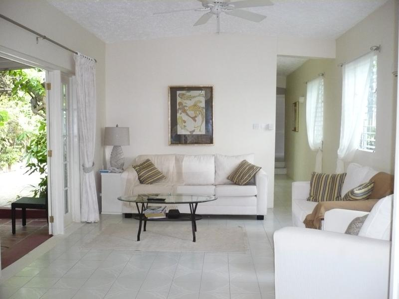 Palm Villa, holiday rental in Sunset Crest