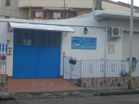 i delfini di casa paola, location de vacances à Mascali