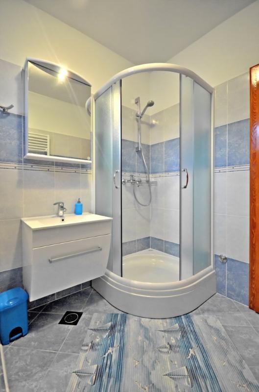 Bathroom of AP 4 East