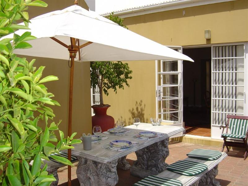 Dreamcatcher (self catering house for 6 people), holiday rental in Riebeek-West