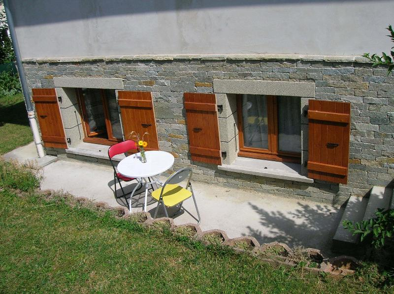 Le petit sapin, vacation rental in Bonneville