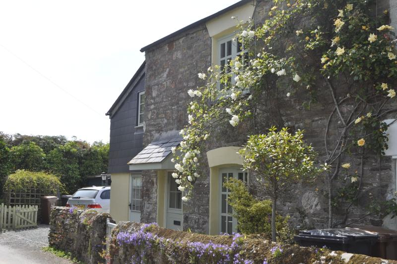 3 Gabberwell Cottages