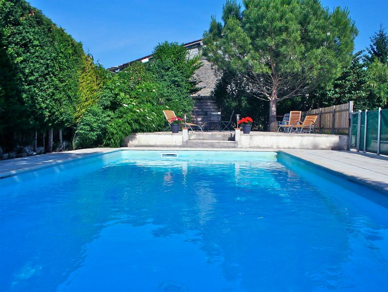 Thouvenin, holiday rental in Louzignac