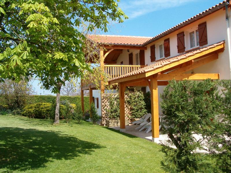Emeraude, vakantiewoning in Montagnac-sur-Lede