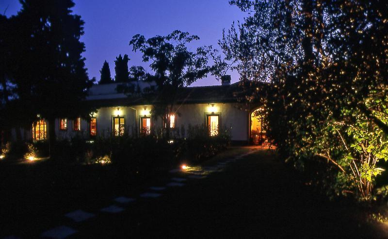 Chianti Resort Le Civette, location de vacances à Bagno a Ripoli
