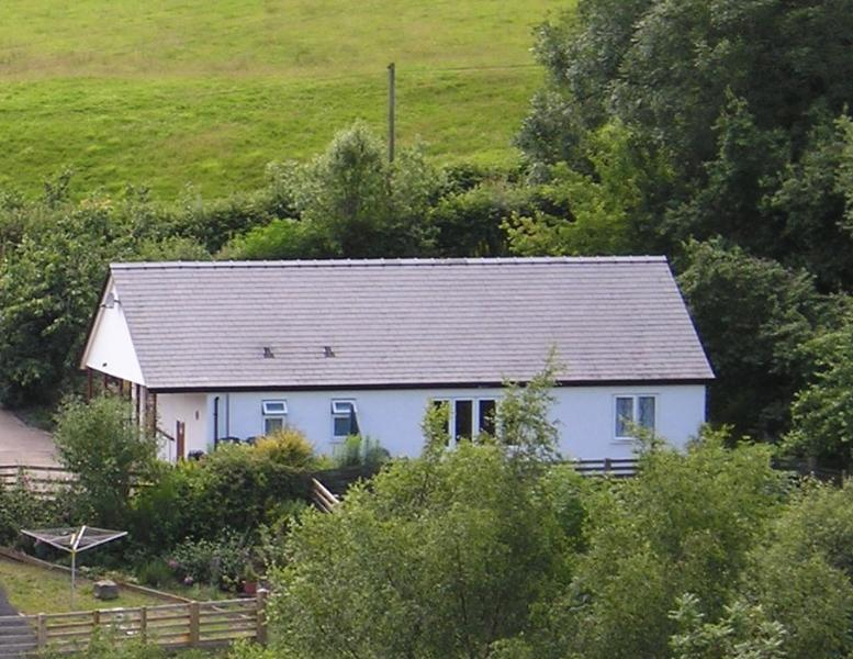 Blackbird Cottage