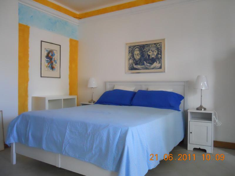 Le Ortensie, holiday rental in Pescara