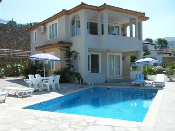 Villa Alanya, holiday rental in Alanya