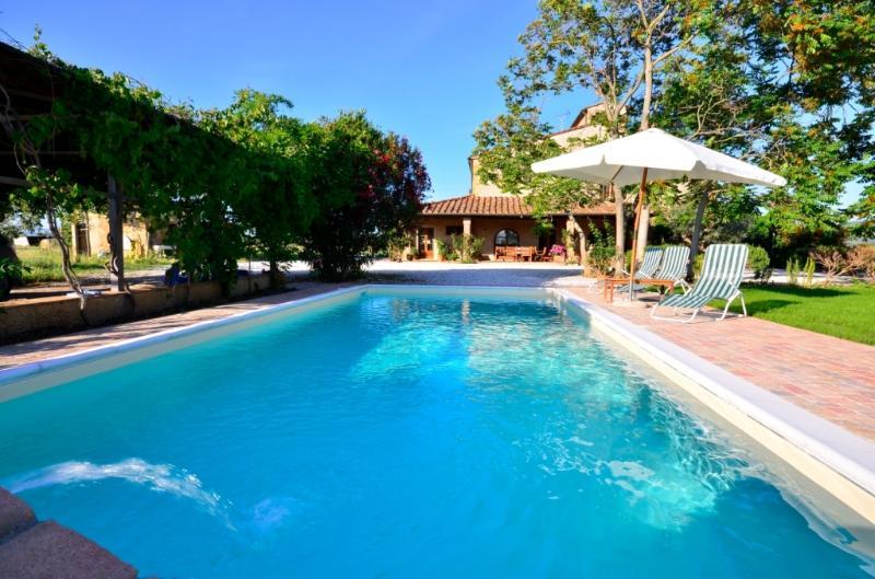Podere sulla Siepi, vacation rental in Bibbona