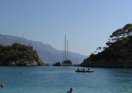 12 islands boat trip
