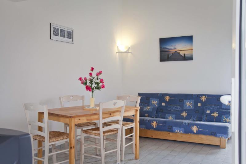 residence riviera. Mini villa, alquiler de vacaciones en San-Gavino-di-Carbini