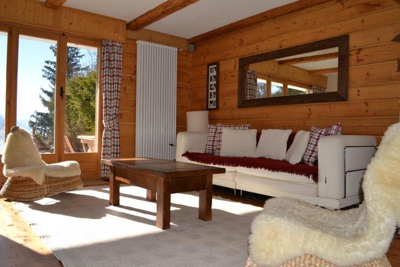 Rouet - myverbier, vacation rental in Bagnes