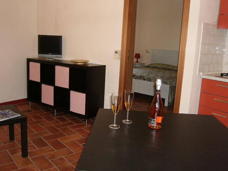 CORTEDEITURCHI residenza Mirò, vacation rental in Province of Forli-Cesena