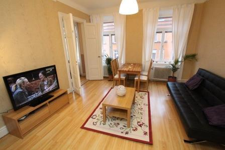 Comfy Apartment, Södermalm's center, holiday rental in Soderholm