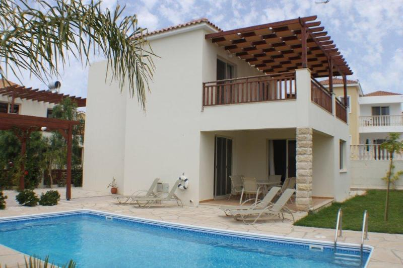 Vika, vacation rental in Paphos