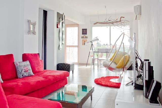 Playful pool apartment, aluguéis de temporada em Arapkoy