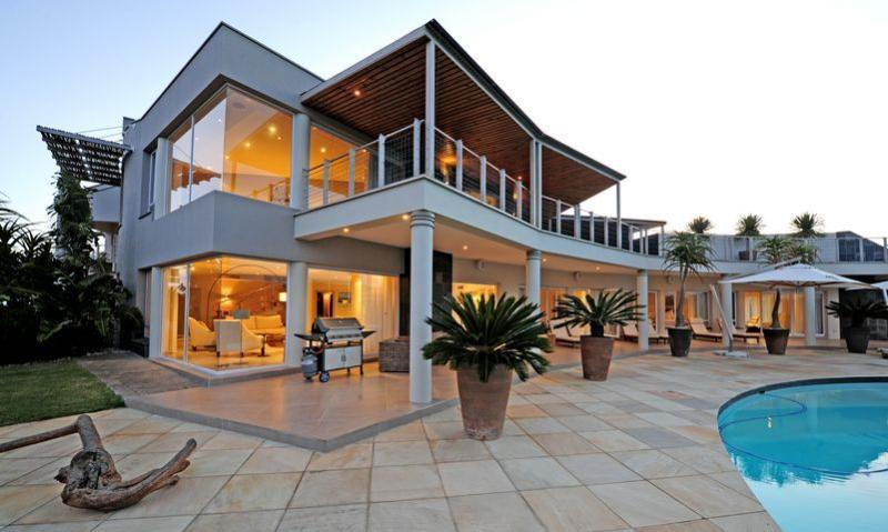Earl's View, holiday rental in Plettenberg Bay