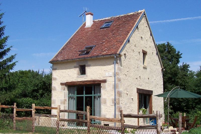 Gite de la tuilerie, location de vacances à Donzy