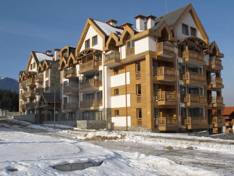 St. John Park - Bansko, vacation rental in Kovachevitsa