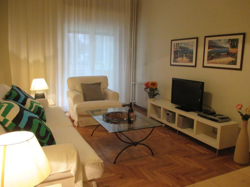 5 avis et 21 photos pour ilision apartment center location free transfer tripadvisor. Black Bedroom Furniture Sets. Home Design Ideas