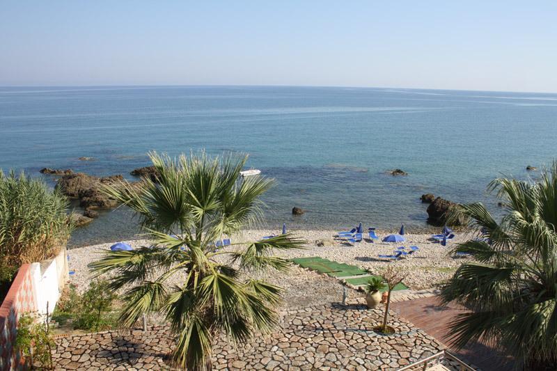 La scogliera Blu, vacation rental in Acquedolci